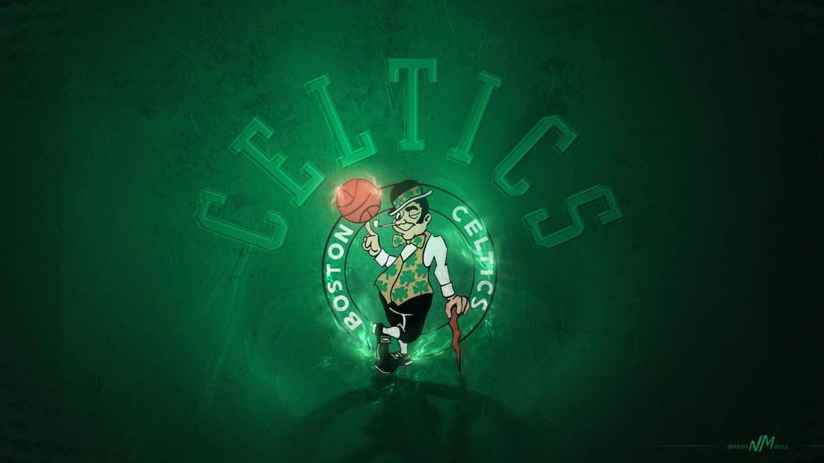 Boston Celtics - |Wallpaper| by anasonmania ...