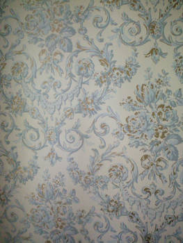 Victorian Wallpaper 1 by MJK-Stock