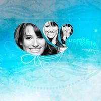 u smile, i smile by omgareladiess