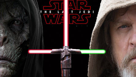 Star Wars by KnighHunter