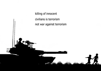 War Torn by KnighHunter