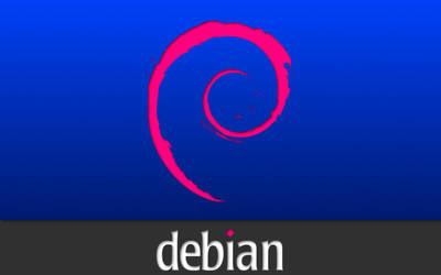 Debian #20160914-1 by wolfytuga