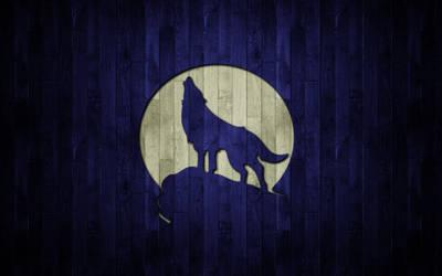 Wood Wolf 01 by wolfytuga