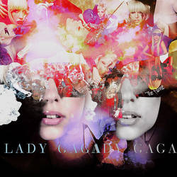 Do it for the fame by gagauniverse