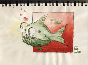 Fish by Cedlam