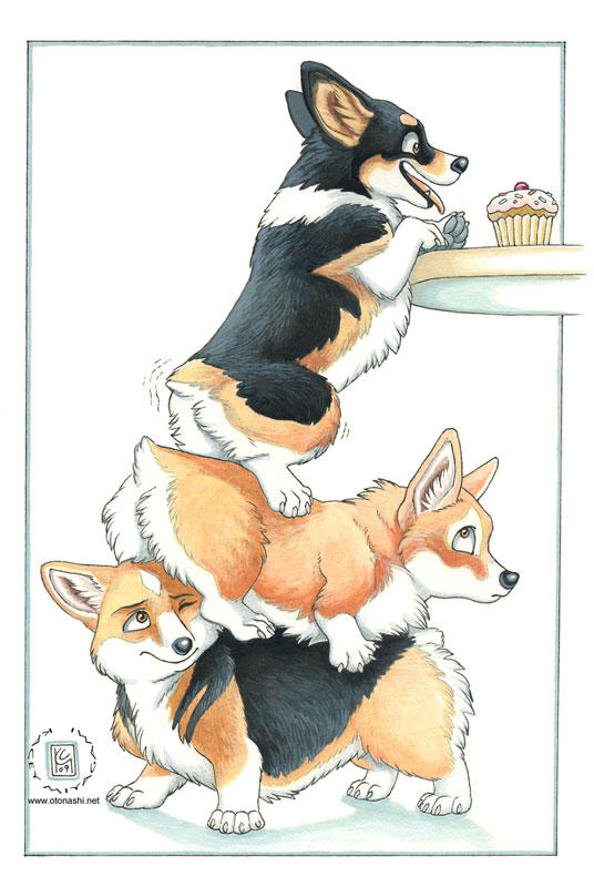 Operation Cupcake by KaceyM