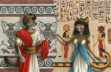 Empires by KaceyM