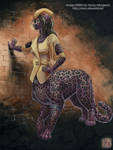 Ayukawataur Eve by KaceyM