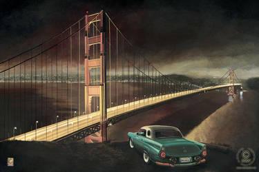 California Dreamin by KaceyM