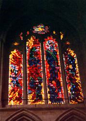rapunzell - stainedglass 02 by rapunzell-stock