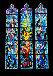 rapunzell - stainedglass 03 by rapunzell-stock