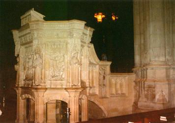 rapunzell - stock church 01 by rapunzell-stock