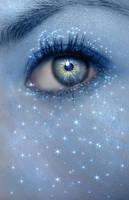 Starry Eye by Belle-the-Cat
