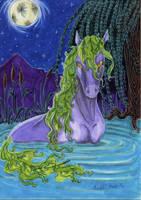 Kelpy by Agatha-Macpie