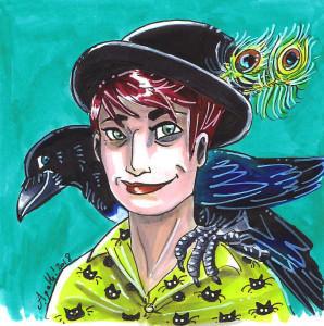 Agatha-Macpie's Profile Picture