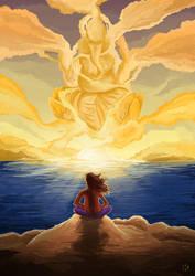 Meara's Dream by kalath666