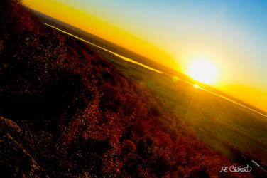 L'Horizon by Spid4
