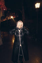 Traverse town - Young Xehanort cosplay by Grenier-Illiane