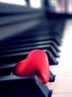 Music is love by sweetrevenger