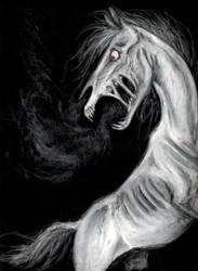 Undead by psychopony