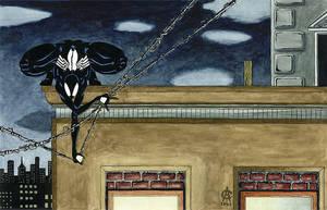 spider-man spider-man by soliton