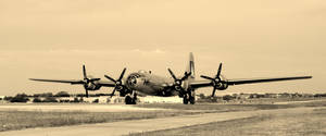 B29  Superfortress FIFI stock by JSF1