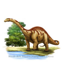 21_Argentinosaurus by Jimmy9494