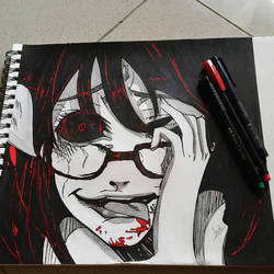 Rize  by passthenoodles