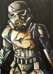 Death Trooper by Jace-Mereel