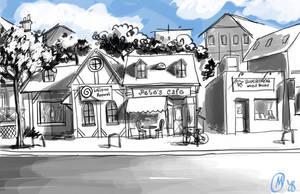 Shops... by MatsuRD