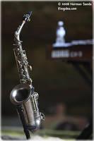 Sax by ratdog420
