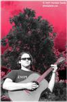 Mike Edwards by ratdog420