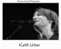 Keith Urban by ratdog420