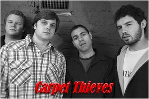 Carpet Thieves Promo by ratdog420
