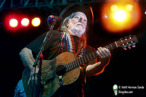Willie Nelson Summercamp 2009 by ratdog420