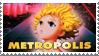 Osamu Tezuka's Metropolis by LoudNoises