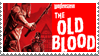 Wolfenstein The Old Blood Stamp by LoudNoises