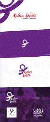 Logo Culture Egalite by Jayleloobee