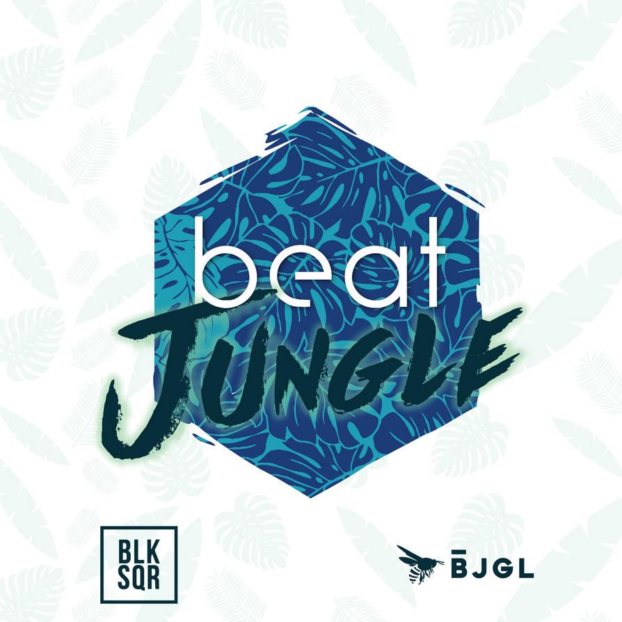 Logo Beat Jungle by Jayleloobee