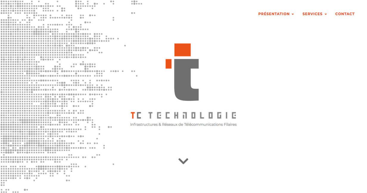 TC Technologie by Jayleloobee