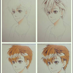 How I color Hair by thumbelin0811