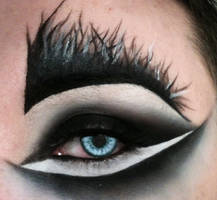 Doom - Make up by TheEmanueleCastelli