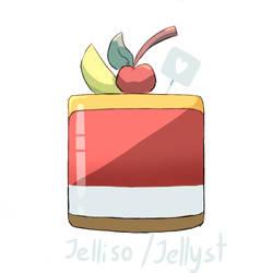 Jellycake 2018 by jessijellycake
