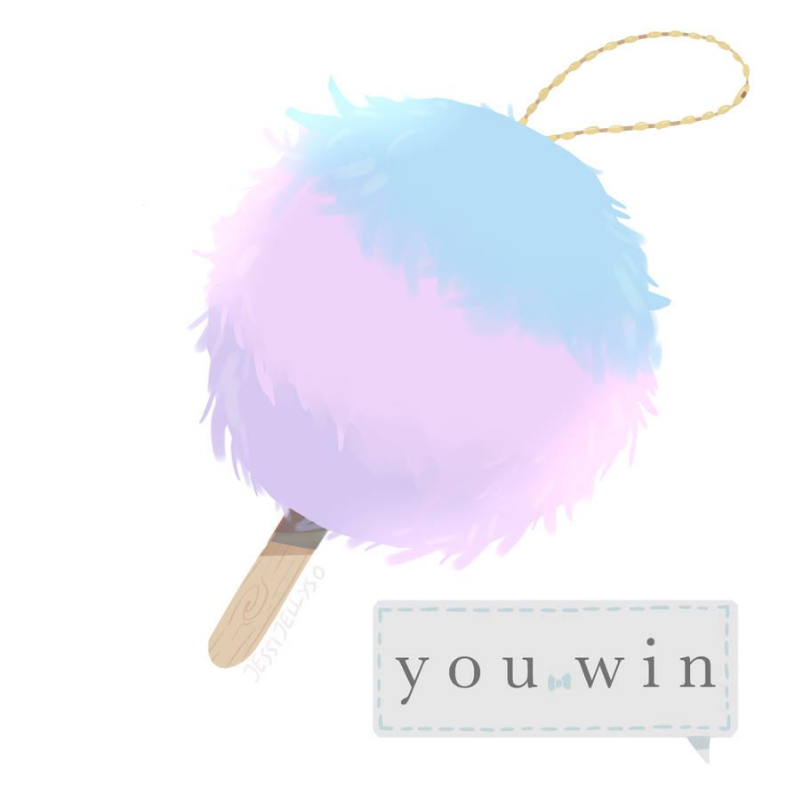 Ice cream thing by jessijellycake