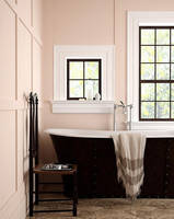 Country Bathroom by zodevdesign