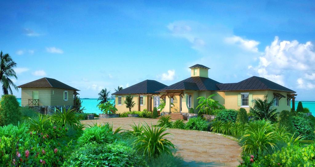 beach house rendering front by zodevdesign on deviantart rh deviantart com Beach House Blueprints Hotel Rendering