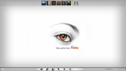 firefox 4 by chinoceja