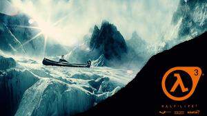 Half-Life 3 Wallpaper by Robogineer