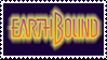 EarthBound Stamp by Teeter-Echidna