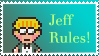 Jeff Stamp by Teeter-Echidna